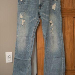American Eagle Men's 36x32 Jeans